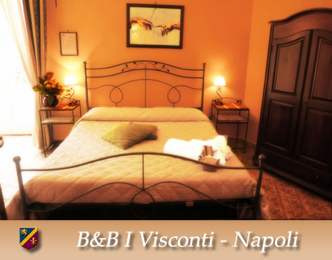 Bed and Breakfast Napoli centro