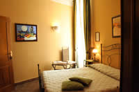 Bed and breakfast napoli | I Visconti
